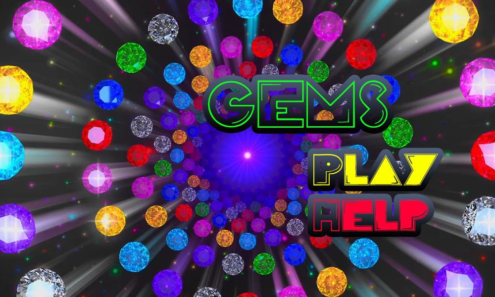 free online slot gems spielen