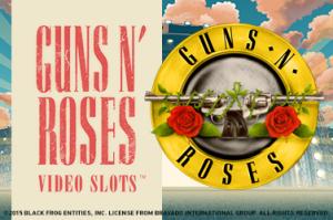 Guns and Roses Slots Free