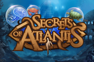 Secrets of Atlantis Game