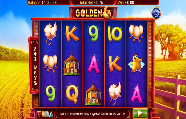 Play free 243 ways to win slots
