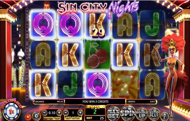 Horoscope Slots - Play Real Casino Slot Machines Online