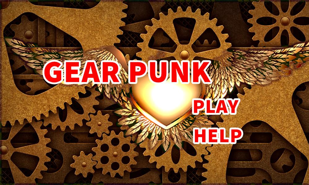 Gear Punk