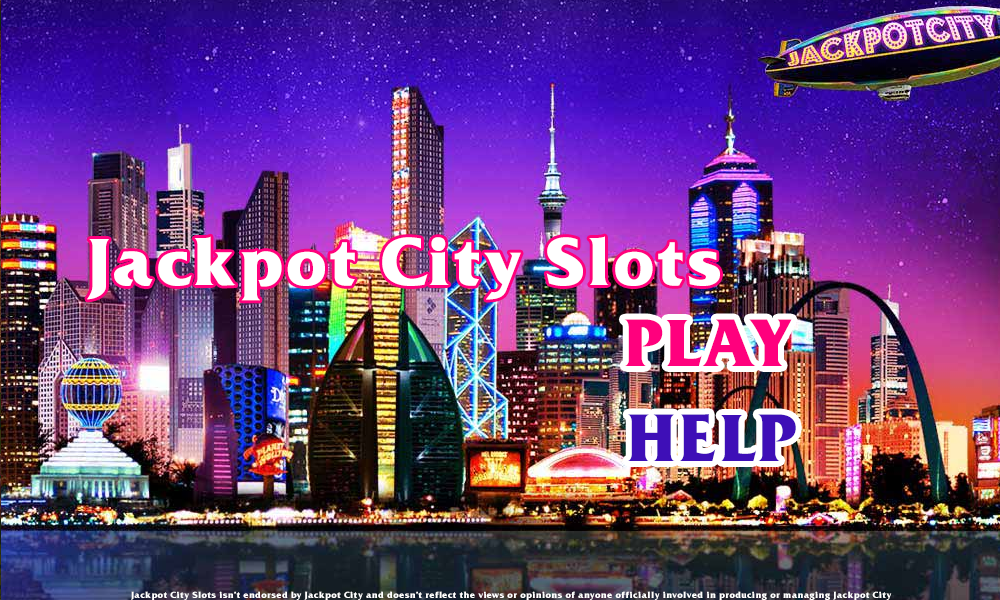 Cinema City Slots - Free to Play Online Casino Game