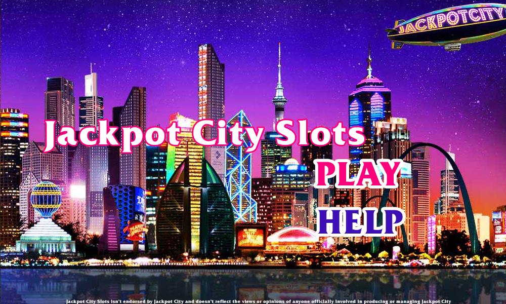 Jackpot City Casino Slots