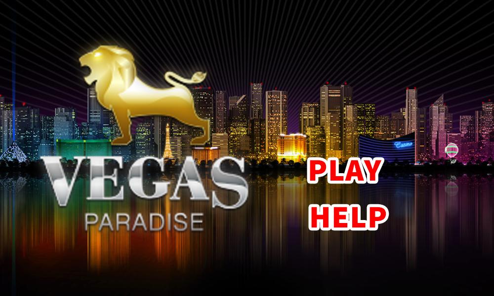 Vegas Paradise Casino Slots