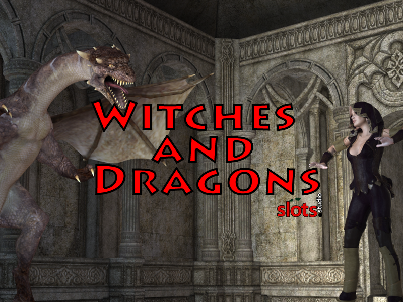 Witches and Dragons